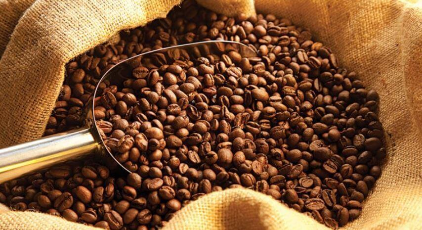 Baja la producción de café en el mundo