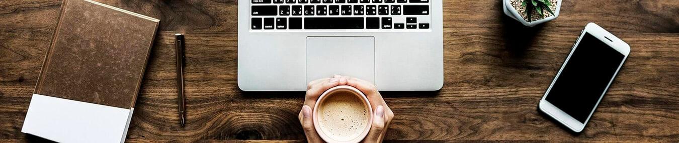 servicio de café oficina